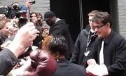 Η «τορπίλη» του Sheen βρήκε στόχο στο Σικάγο