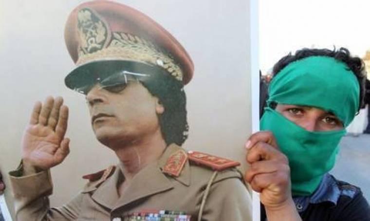 Νew Υork Τimes: Δύο από τους γιους του Καντάφι επιθυμούν την  αποχώρηση του