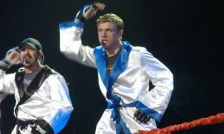 Backstreet Boys και New Kids On The Block μαζί με νέο άλμπουμ και περιοδεία