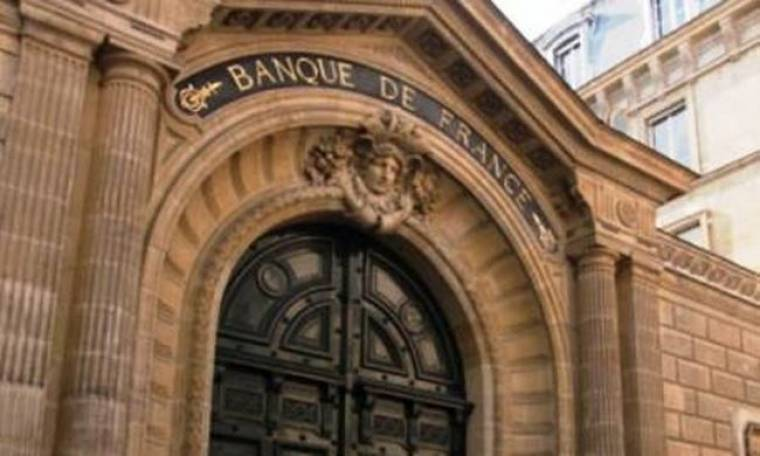 Bank of France: Ανοδος κερδών