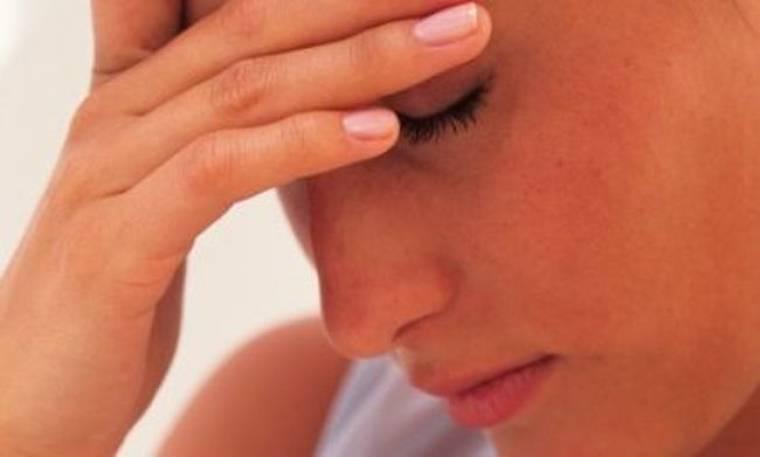 Τι φταίει για τους πονοκεφάλους μας;