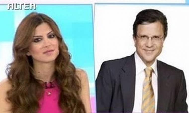 VIDEO: Γιώργος Αυτιάς: «Πέθανα στα γέλια με την σάτιρα των Αρβύλα»