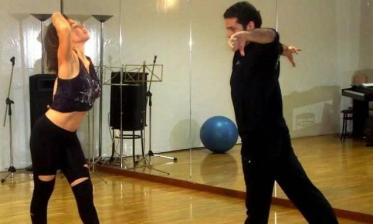 Ναταλία Δραγούμη: «Το σώμα μου δεν είναι για χορό»