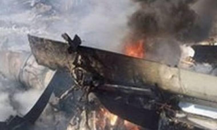 Αεροπορική τραγωδία με μέλη του ΟΗΕ