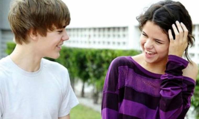 Ντουέτο για Justin Bieber και Selena Gomez