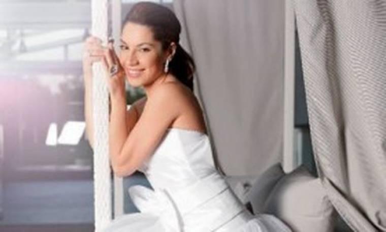 Μαριάντα Πιερίδη: «Δεν θα είναι θρησκευτικός ο γάμος»