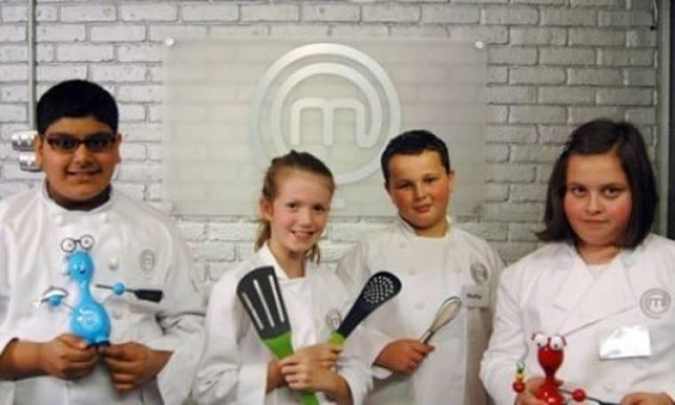 5.000 αιτήσεις για το «Master Chef Junior»