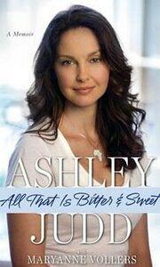 Η αποκαλυπτική αυτοβιογραφία της Ashley Judd