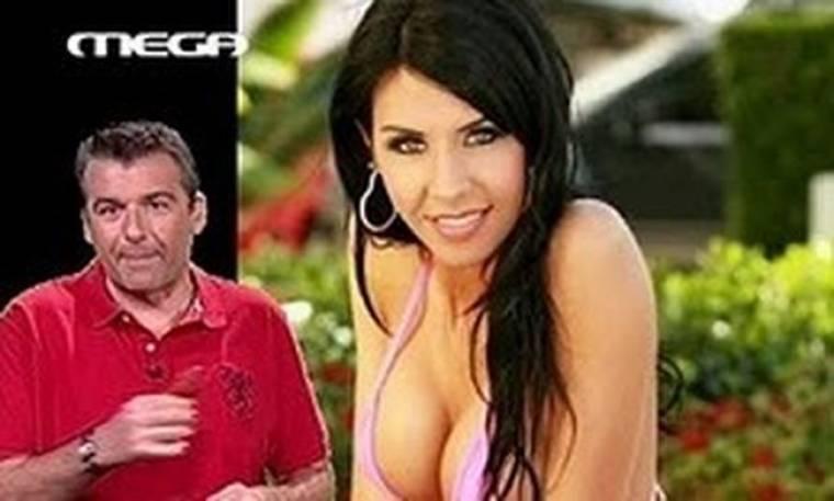 Video:Λιάγκας: «Θα με πείραζε να με πουν κακό παρουσιαστή»
