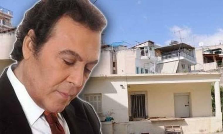 Στο ελληνικό Δημόσιο το πατρικό σπίτι του Τόλη