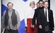 Chris Noth και Kiefer Sutherland: Έδειξαν τα οπίσθια τους για καλό σκοπό