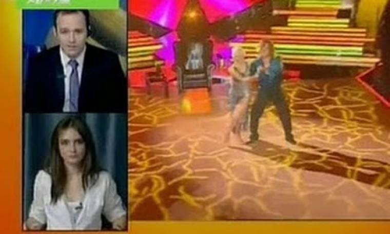 Video: Ράδιο Αρβύλα: Ο Τρύφωνας Σαμαράς στο δελτίο του Τήλε Άστυ