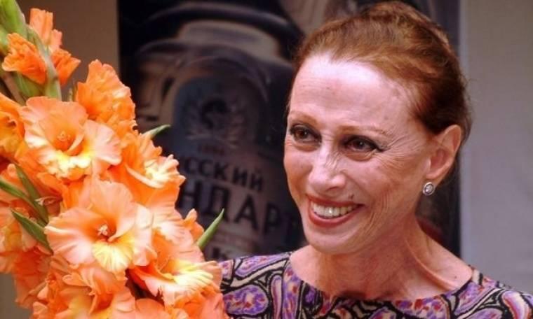 Maya Plisetskaya – Η απόλυτη μπαλαρίνα χορεύει στα 85 της χρόνια