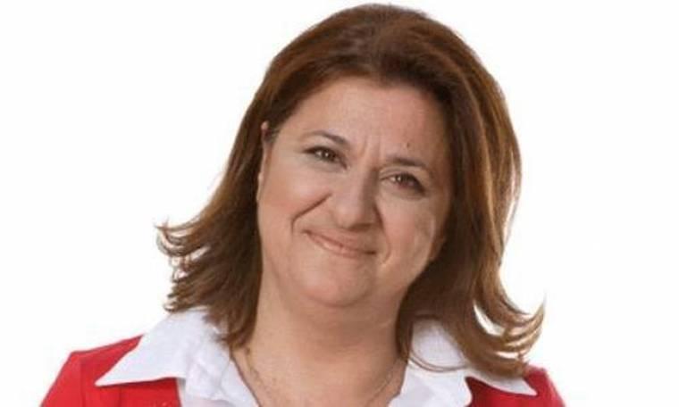 Ελισάβετ Κωνσταντινίδου: «Κανείς δεν μπορεί να μιμηθεί κανέναν»