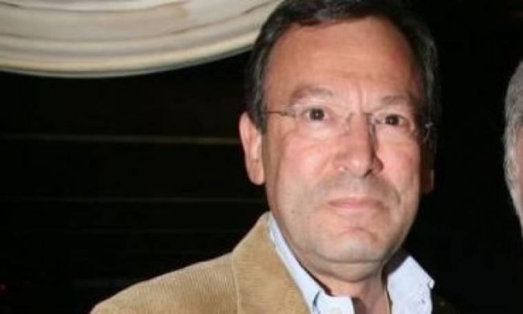 Ανδρέας Φουστάνος: «Πάντα είμαι ερωτευμένος»