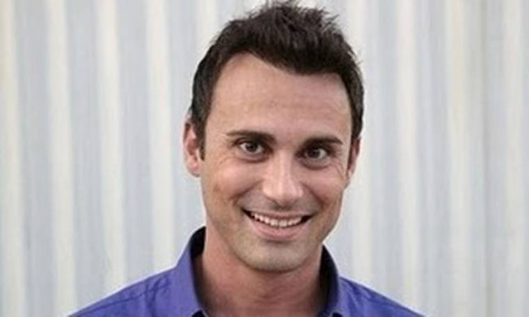 Γιώργος Καπουτζίδης: «Το just θα ξαναγίνει κάπου τον Οκτώβρη»