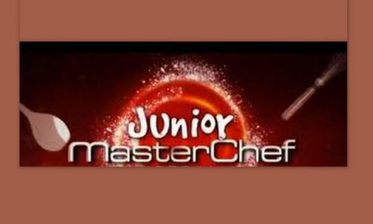 Τι θα δούμε στο «Master chef junior»