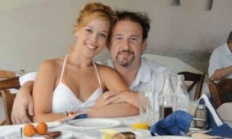 Βασιλική Μπισαράκη: Νύφη με το νυφικό της Αλίκης