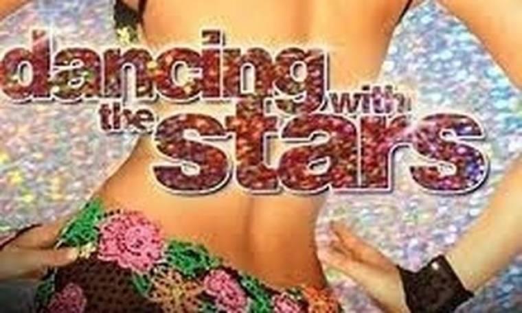 Σοκ: Χορεύτρια του «Dancing With The Stars» θα φωτογραφηθεί ολόγυμνη