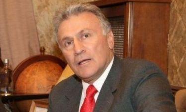Καταδικάστηκε ο Ψωμιάδης - Εκπίπτει του αξιώματός του