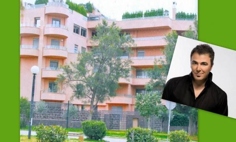 Αντώνης Ρέμος: Ανακαίνισε το σπίτι του