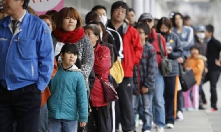 Τρόμος στην Ιαπωνία από το νέο σεισμό