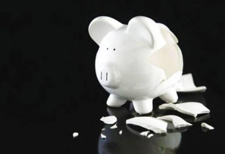 Πιθανότητα 58% για χρεοκοπία της Ελλάδας δίνει η εταιρεία CMA
