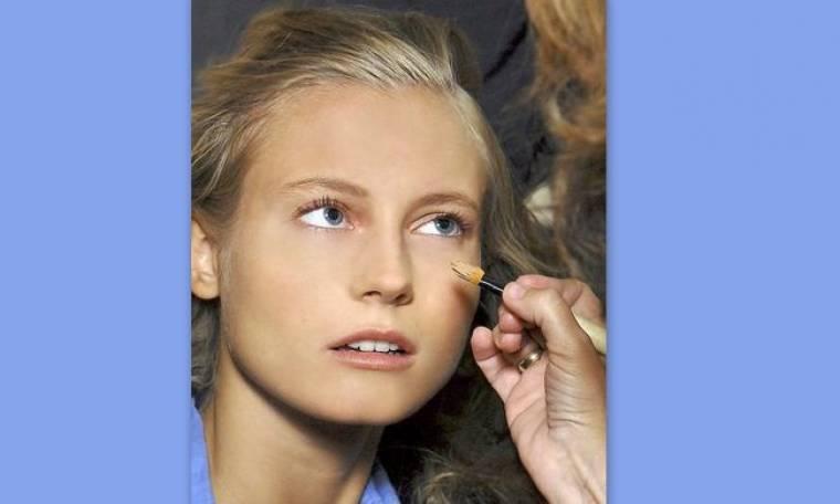 Τα πάντα για το concealer από τον make-up artist Γιάννη Σίσκο