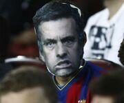 Ο Mourinho ήταν και στο… Barcelona- Shakhtar