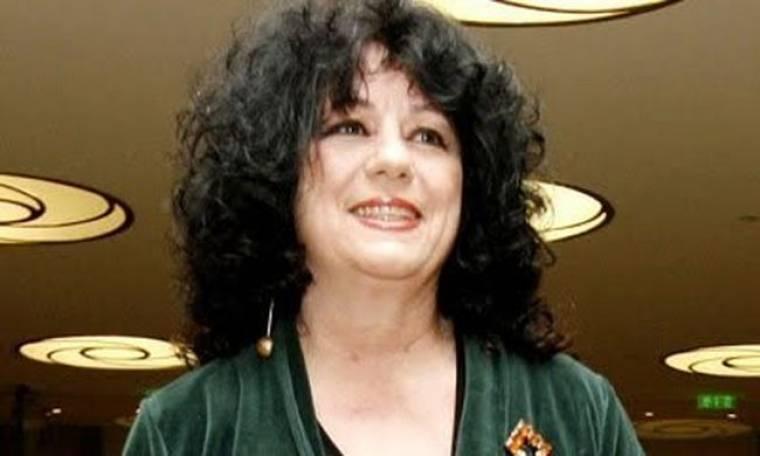 Άννα Βαγενά: «Θα ήθελα να φύγω αλλά ο Λουκιανός δεν θέλει»