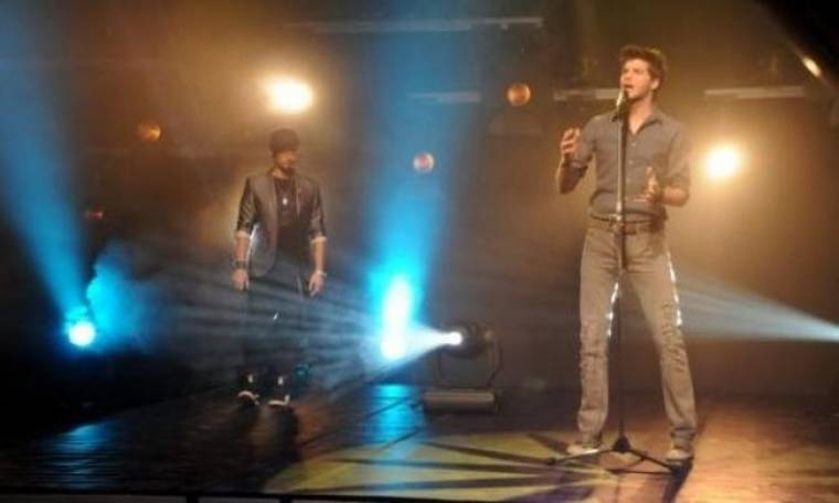 Λούκας και Stereo Mike: «Πιστεύουμε ότι θα δοθεί ίδια βάση στο ζεϊμπέκικο και το hip hop»