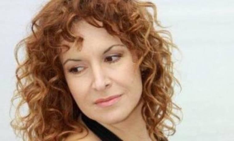 Μαρία Ανδρούτσου: Πιστεύει στις προλήψεις;