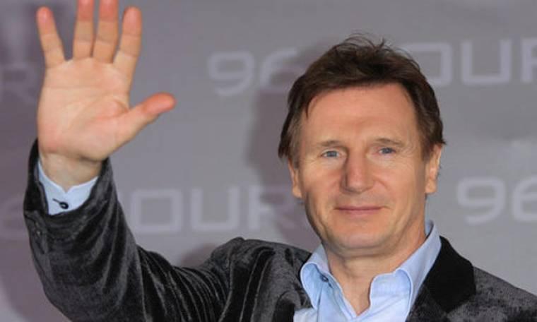 Η σκηνή του Neeson κόπηκε από το Hangover II
