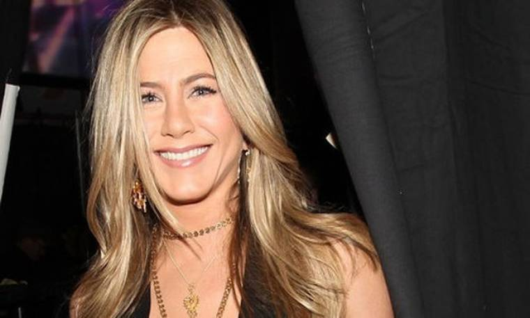 Jennifer Aniston: Δεν μου αρέσουν τα ραντεβού