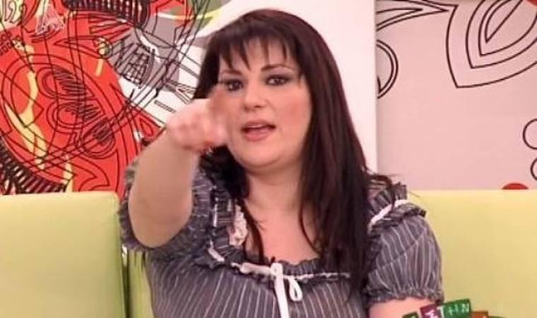 Αποκάλυψη: Η Κατερίνα Ζαρίφη έκανε διπλωματική πάνω στους Οίκους ανοχής