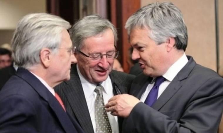 Der Spiegel:  Διαφωνία Τρισέ-υπουργών Οικονομικών της ΕΕ για αναδιάρθρωση ελληνικού χρέους