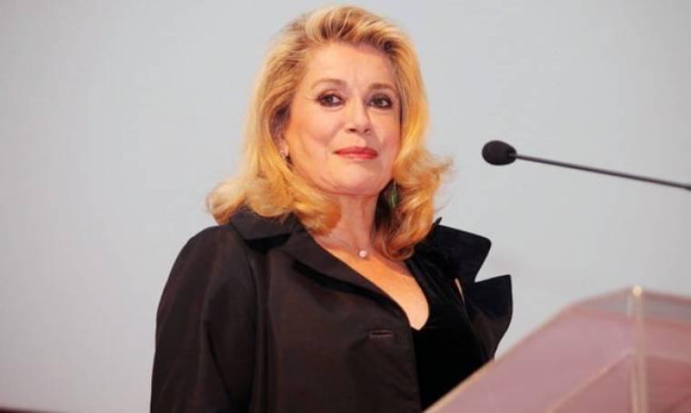 Οι επενδύσεις της Κατρίν Ντενέβ στη Σύρο