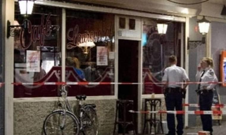 Γκάγκστερ άνοιξε πυρ σε εμπορικό κέντρο, με έξι νεκρούς
