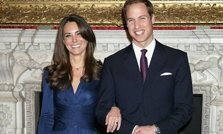 Τα κανάλια τα δίνουν όλα για τους πριγκιπικούς γάμους