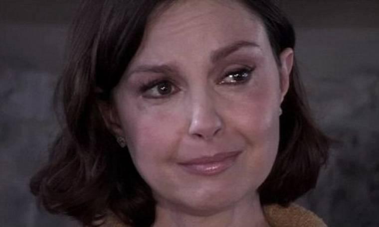 Η Ashley Judd και το παρελθόν που δεν γνώριζε