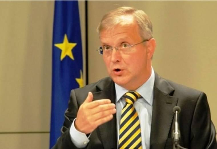 Ολι Ρεν: 54 δισ. ευρώ θα δώσουν για τη Πορτογαλία οι χώρες της ΕΕ και τα υπόλοιπα το ΔΝΤ