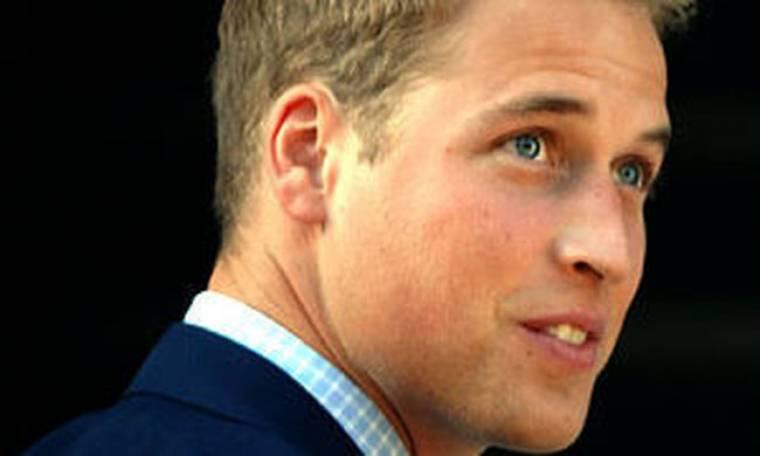 Το άγχος του πρίγκιπα William πριν τον γάμο