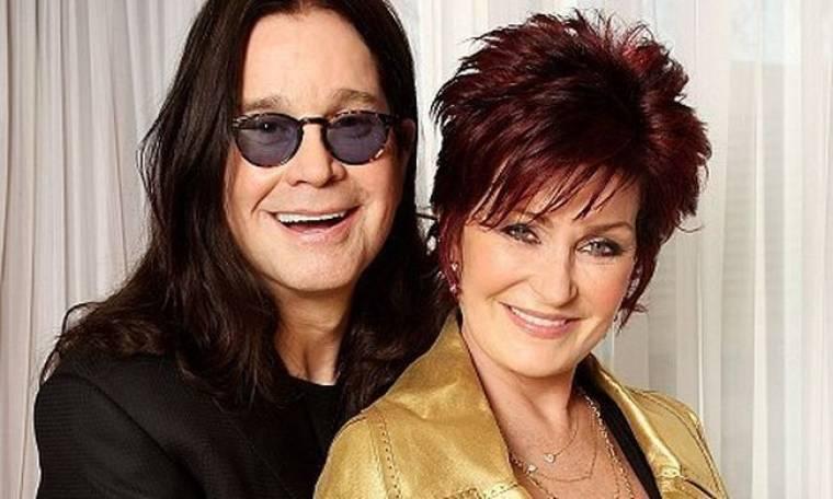 Sharon και Ozzy Osbourne: Κινδυνεύουν να χάσουν το σπίτι τους