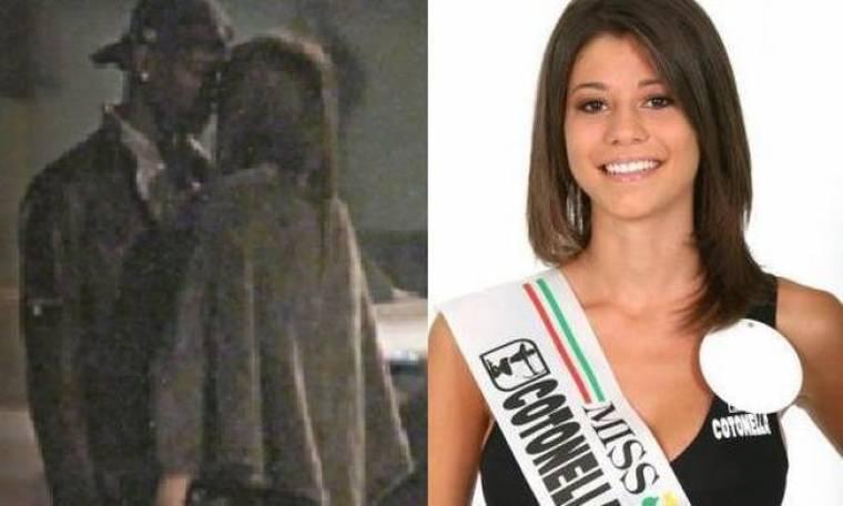 Μοντέλο και αθλήτρια η νέα σύντροφος του Μπαλοτέλι