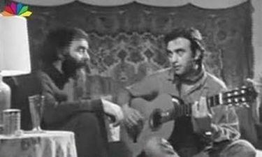 Ρασούλης - Παπάζογλου: Έζησαν μαζί... Έφυγαν μαζί...