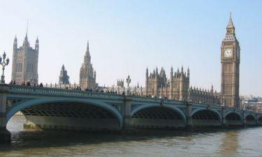 Πόλος έλξης το Λονδίνο για την High Society το Πάσχα