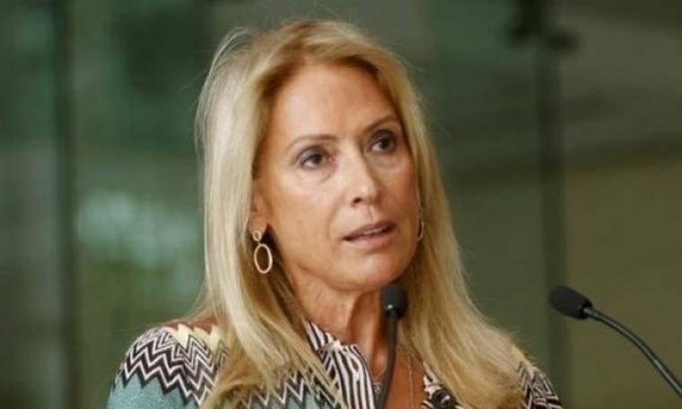 Άννα Νταλάρα: «Δεν κάνω καφέ στο υπουργικό συμβούλιο»
