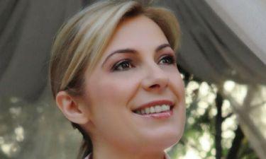 Ντίνα Νικολάου: Το αστείο περιστατικό όταν έκανε Πάσχα στο Παρίσι