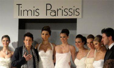 Συγκλονισμένος ο κόσμος της μόδας από τον θάνατο του Τίμη Παρίση