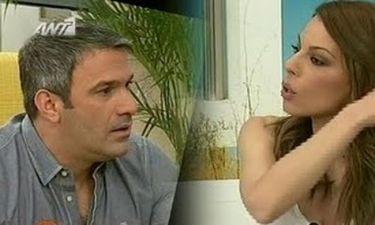 Κελεκίδου: «Την ημέρα που έκανα την πρώτη μου τηλεοπτική εμφάνιση, είχε πεθάνει η μητέρα μου»